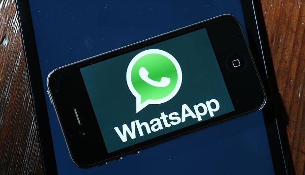 WhatsApp: usan a Nike como anzuelo para estafa en la red