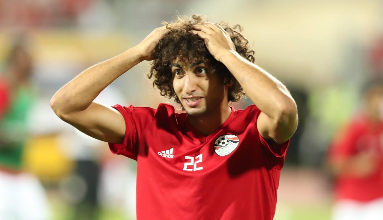 Egipto separó a Amr Warda de la selección por un escándalo de acoso sexual, en plena Copa Africana