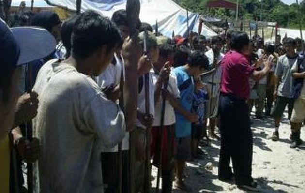 Pichanaki: Gobierno dialoga hoy con dirigentes del paro