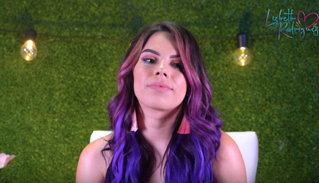 Badabun: Lizbeth Rodríguez anuncia al borde de las lágrimas el fin de su relación amorosa