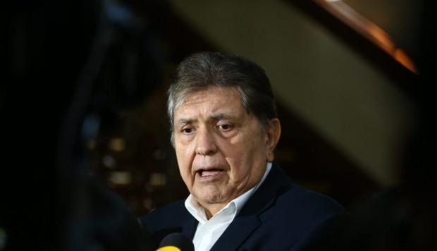 """Cardenal Barreto sobre suicidio de Alan García: """"No es víctima ni valiente"""""""