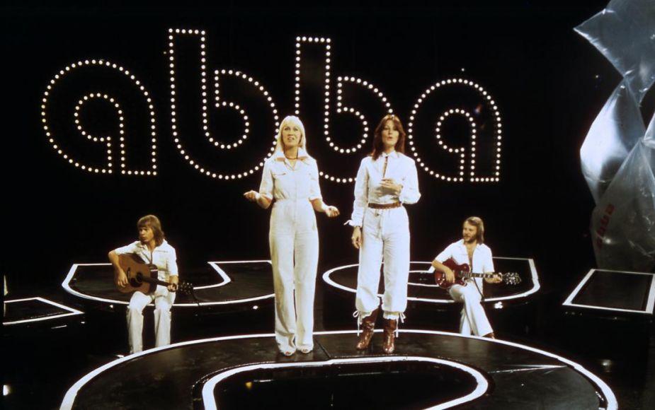 ABBA prepara una nueva canción para lanzar a finales de 2019 | FOTOS