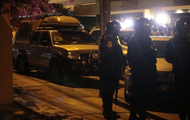 Alan García: fiscalía de Miraflores abrió investigación por presunta interceptación telefónica