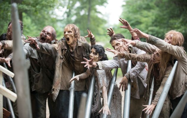 The Walking Dead: Este lunes 9 vuelve la esperada serie por FOX