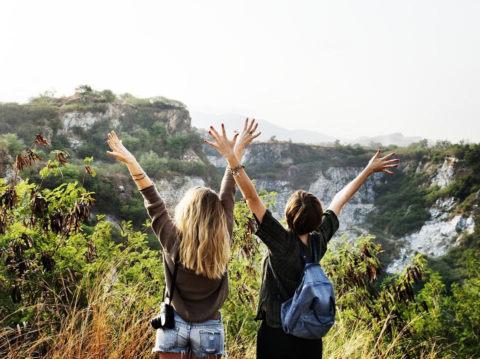 Aprovecha tu fin de semana y realiza un viaje corto de último momento