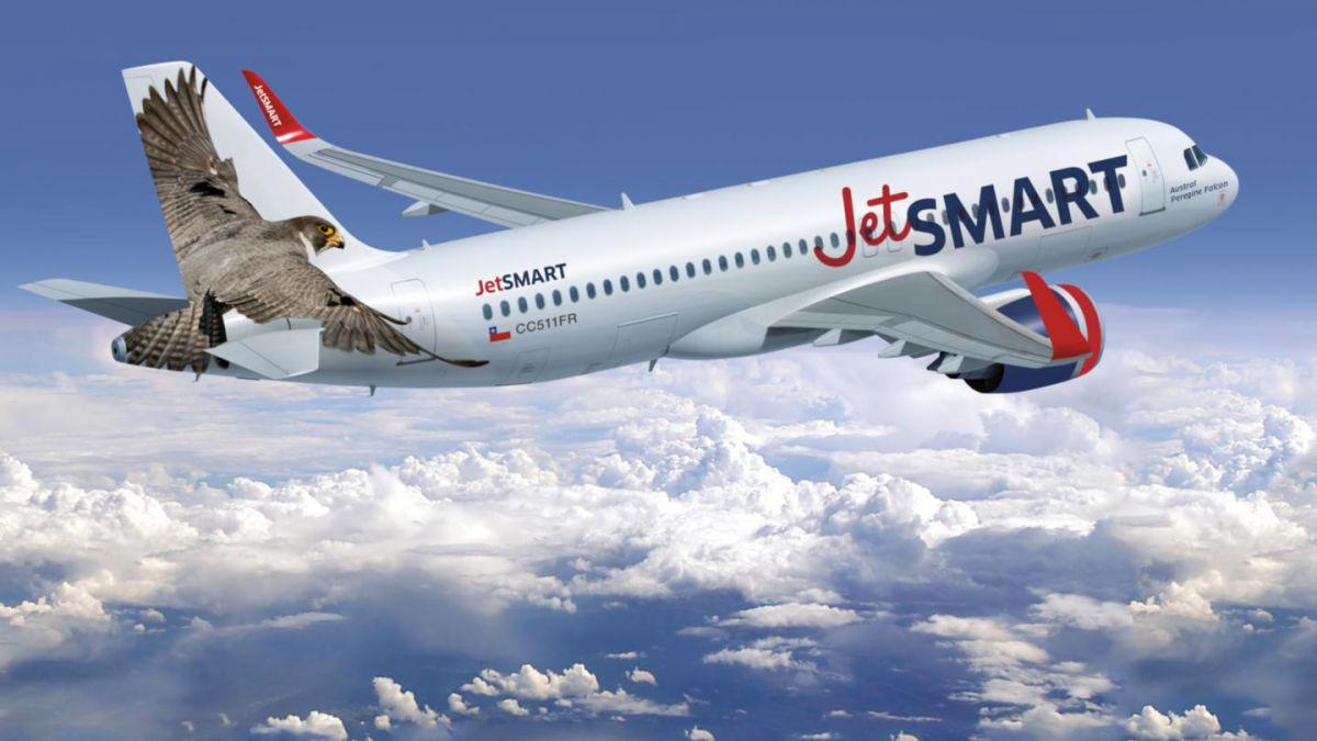 Noticias sobre JetSmart | GESTIÓN