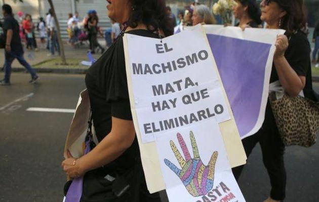 Policía Nacional detuvo a 19 presuntos feminicidas entre marzo y abril del 2019