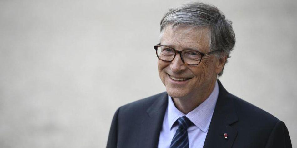 """Al empresario de 63 años, se le hicieron dos preguntas convincentes: """"¿Está contento?, y """"A pesar de todo, ¿qué le hace feliz?"""". (Foto: Getty Images)"""