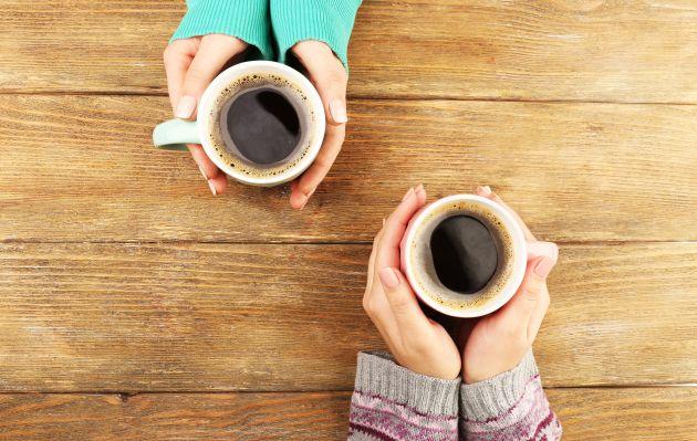 'Bendito café', por Milagros Agurto