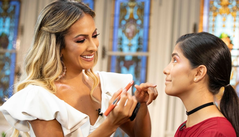 Cinco errores que no debemos cometer al usar maquillaje