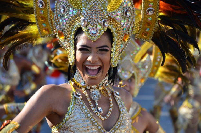 Barranquilla, la ciudad colombiana del color, la alegría y cuna de Shakira