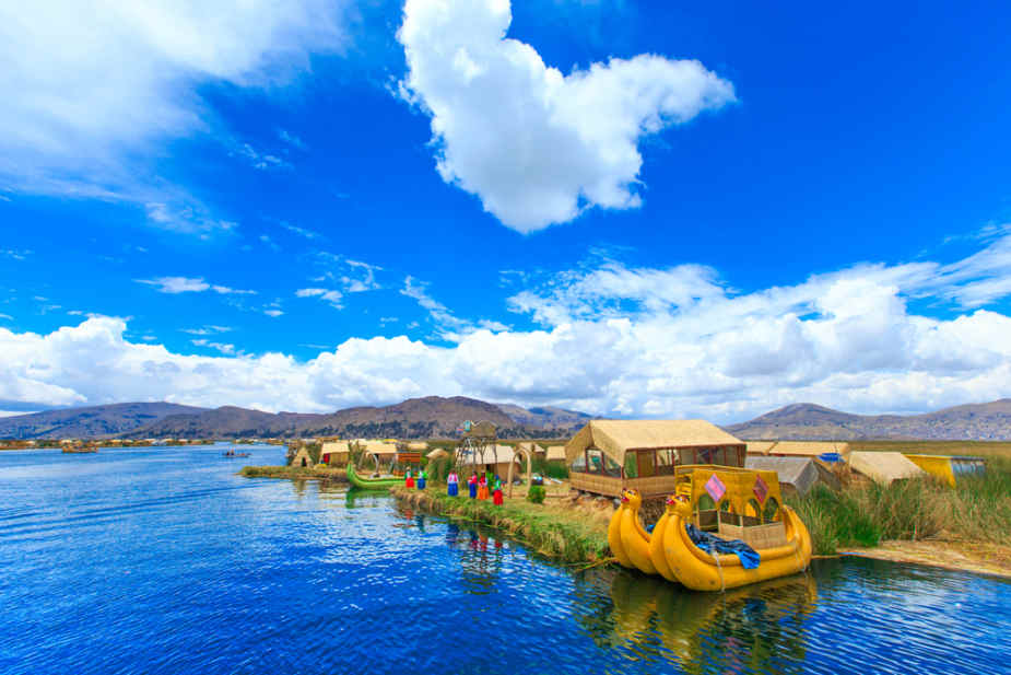 '10 imperdibles para tu viaje a Puno', por Melissa Crovetto | The Wanderlust Chick