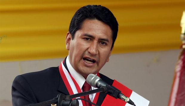 """""""Maduro debe terminar su mandato porque ha nacido de la elección popular"""""""