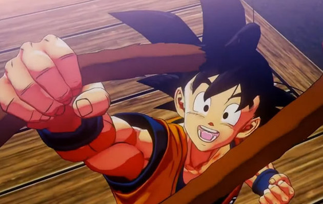 'Dragon Ball Z: Kakarot': esto opina Akira Toriyama del nuevo videojuego