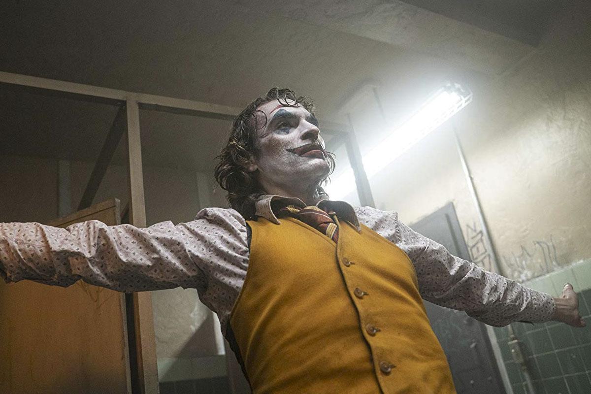 """""""Joker"""": cuando la gente se ríe en el cine de un drama y no entiendes por qué"""