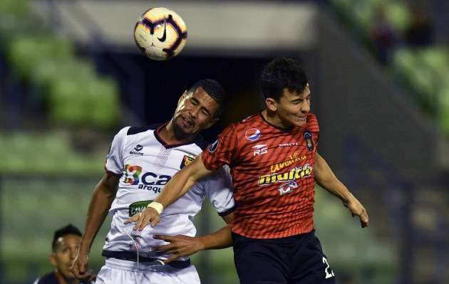 Melgar vs. Caracas: el 'dominó' avanza a la fase de grupos de Copa Libertadores