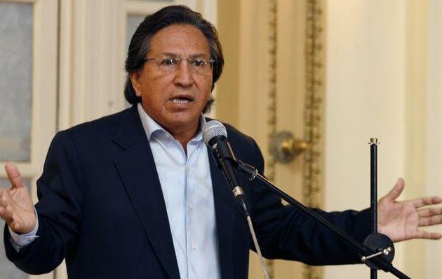 Toledo genera polémica por comentario sobre la unión civil