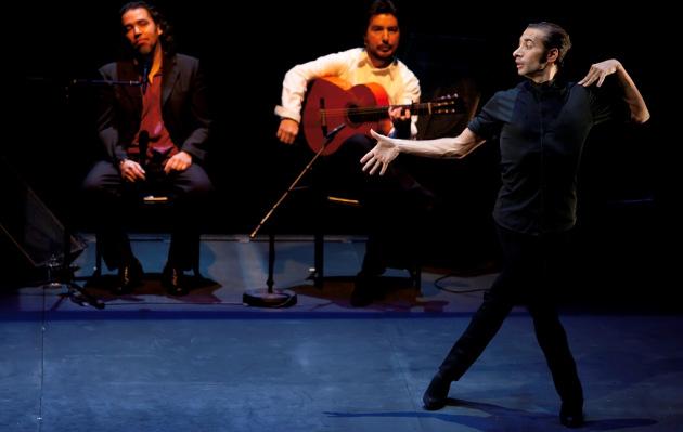 Llega a Lima Israel Galván, máximo exponente del flamenco de vanguardia