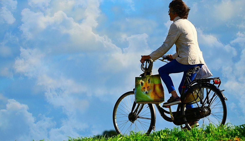 Día Mundial de la bicicleta: ¿Qué beneficios le brinda a nuestro cuerpo andar en bicicleta?