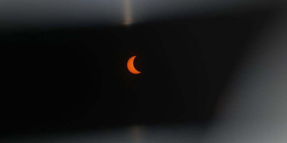 ¿A qué hora y cómo ver en directo el eclipse total de Sol del martes 2 de julio?