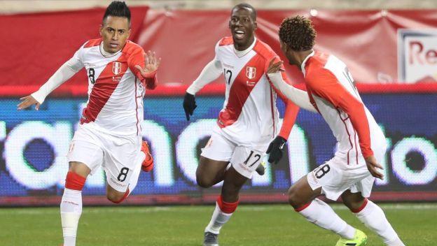 Perú vs. El Salvador: fecha, horarios y canal del amistoso en Washington D. C.