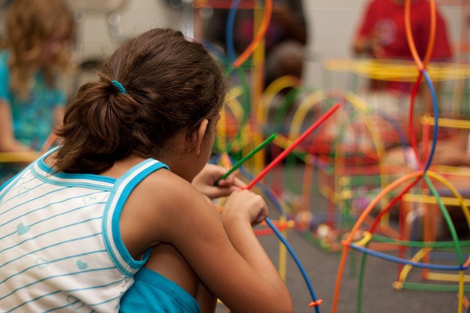 '¿Son normales los juegos sexuales entre niños?', por la dra. Nancy Álvarez