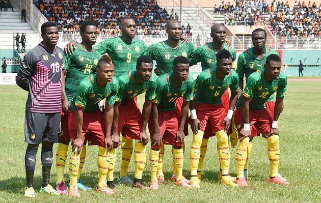 Selección de Camerún busca técnico en Twitter