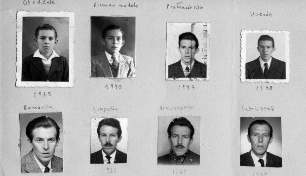 Últimas apariciones de Julio Ramón Ribeyro, por Renato Cisneros