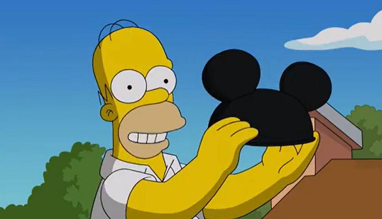 """""""Los Simpson"""" saludan su llegada a la nueva plataforma de Disney con divertido video"""
