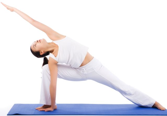 Salud: 10 cosas que tienes que saber sobre Pilates