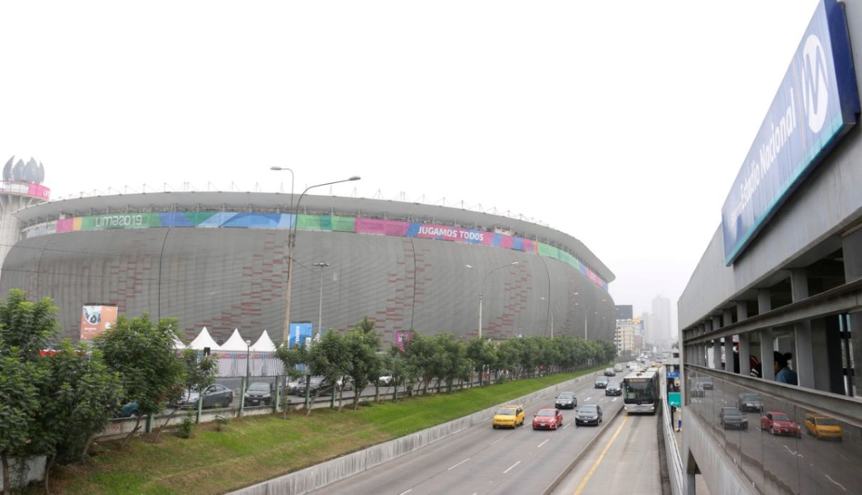 Lima 2019: Metropolitano brindará atención especial este viernes por inauguración de los Panamericanos