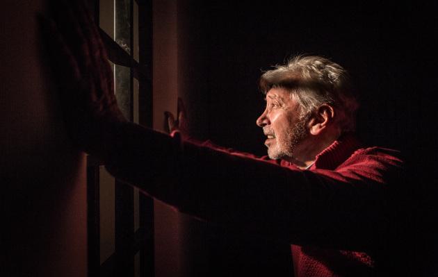 Teatro: regresa la obra El Padre en el teatro Marsano