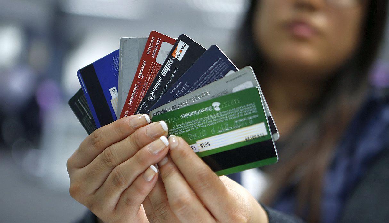 Diez recomendaciones para dar un buen uso a las tarjetas de crédito | FOTOS