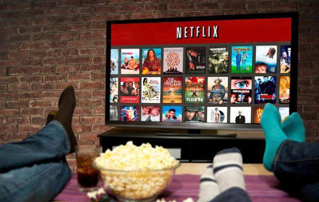 ¿Cómo ver Netflix desde mi televisor?