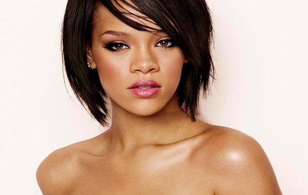 El #celebgate vuelve a la carga y alcanza a Rihanna