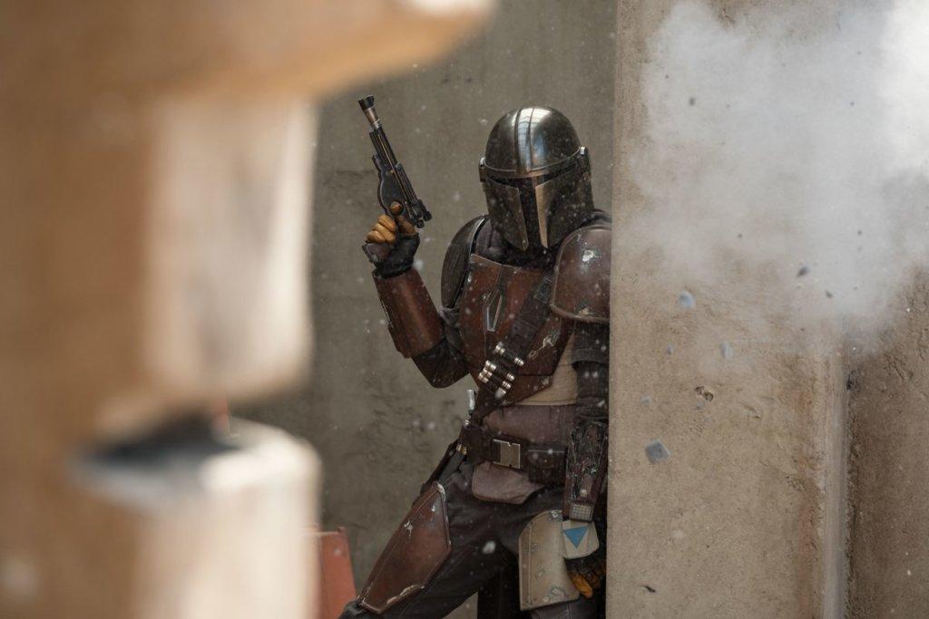 'The Mandalorian': liberan las primeras imágenes y fecha de estreno de la serie de 'Star Wars'