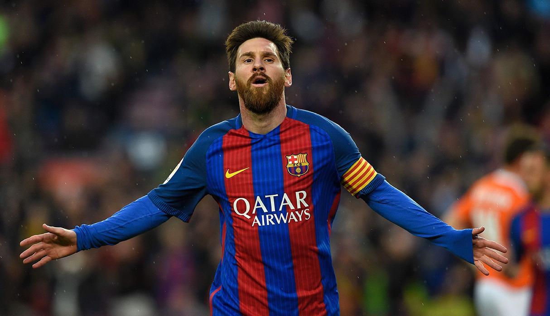Griezmann supera a Messi: así quedan cláusulas de rescisión en el Barcelona | FOTOS