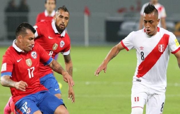 Perú vs. Chile: Recuerda la última victoria de la selección peruana