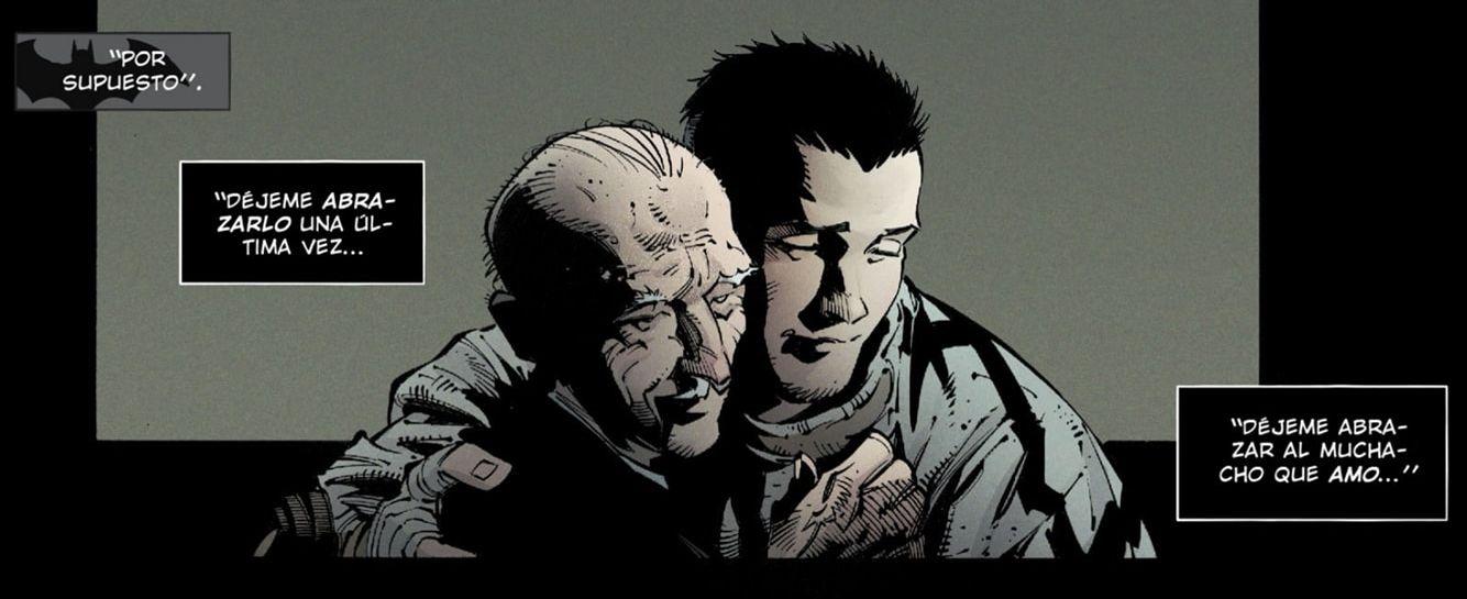 Alfred Pennyworth (DC Comics)