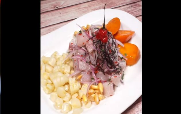 Día Nacional del Ceviche: la receta perfecta de nuestro plato bandera | VIDEO