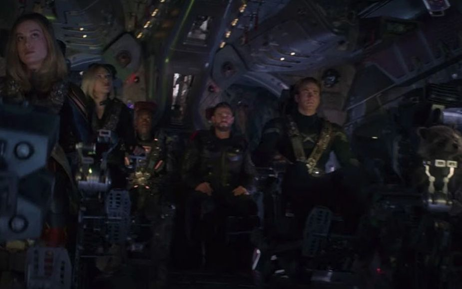 Marvel Studios sobre el estreno de 'Avengers: Endgame': 'Todo nos ha llevado a esto' | VIDEO
