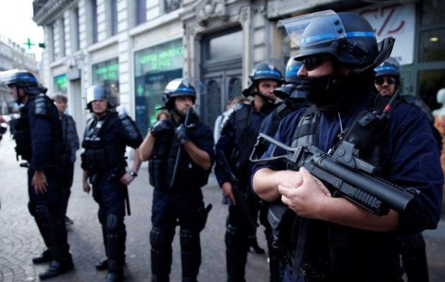 Inglaterra: red criminal chilena es denunciada como responsable de robos en casas
