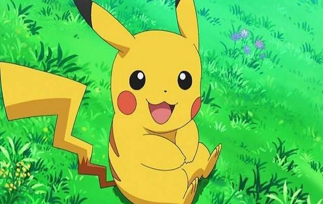 Pokemon: Pikachu está basado en una ardilla y no un ratón