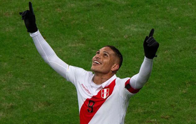 Perú vs. Brasil: Paolo Guerrero jugará partido 100 con la bicolor en la final de Copa América