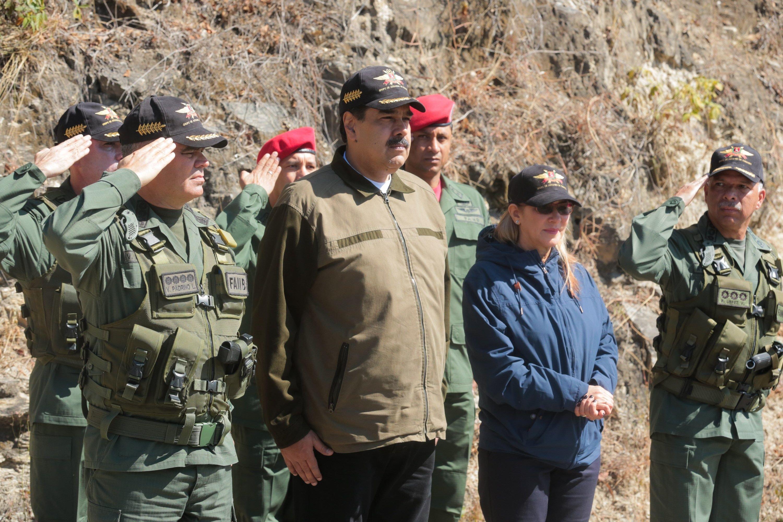 """Colombia sufrirá """"derrota aplastante"""" si invade Venezuela, dice Constituyente"""