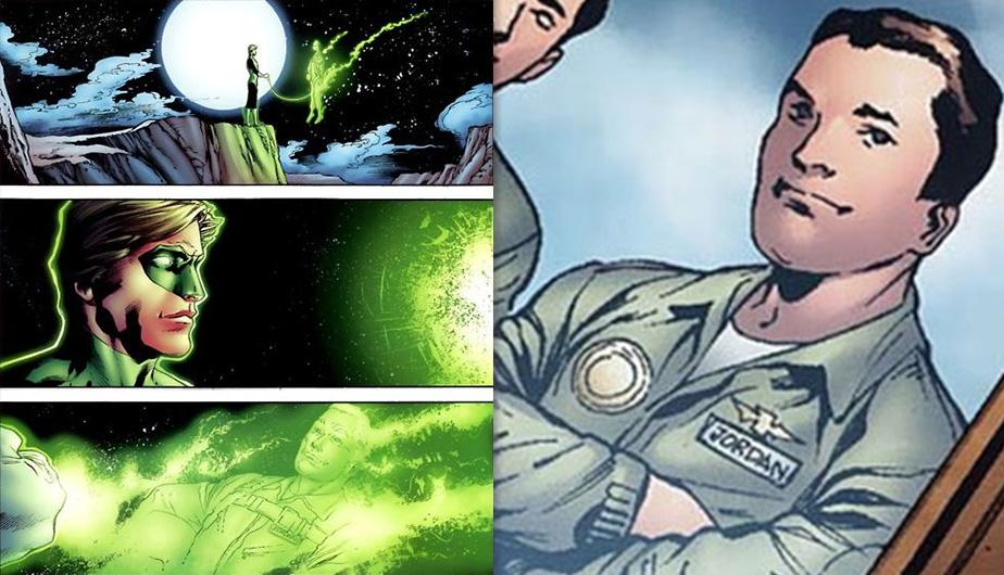 Martin Jordan (DC Comics)