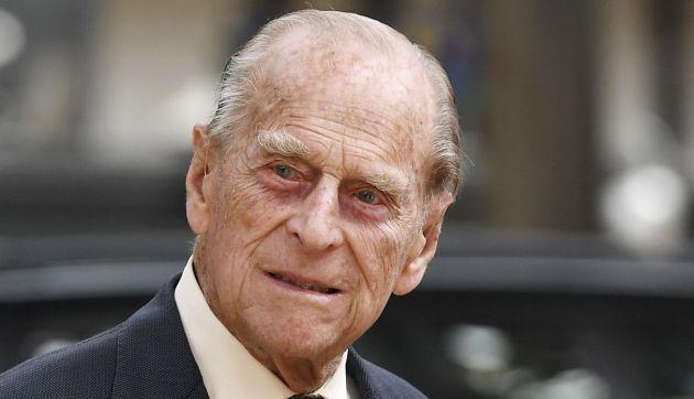 Familia real británica celebra en redes los 98 años del duque de Edimburgo