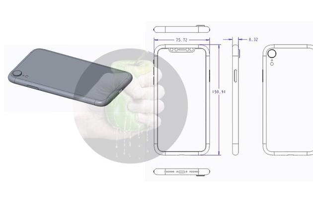 iPhone X: Se filtran imágenes de cómo serían los nuevos modelos