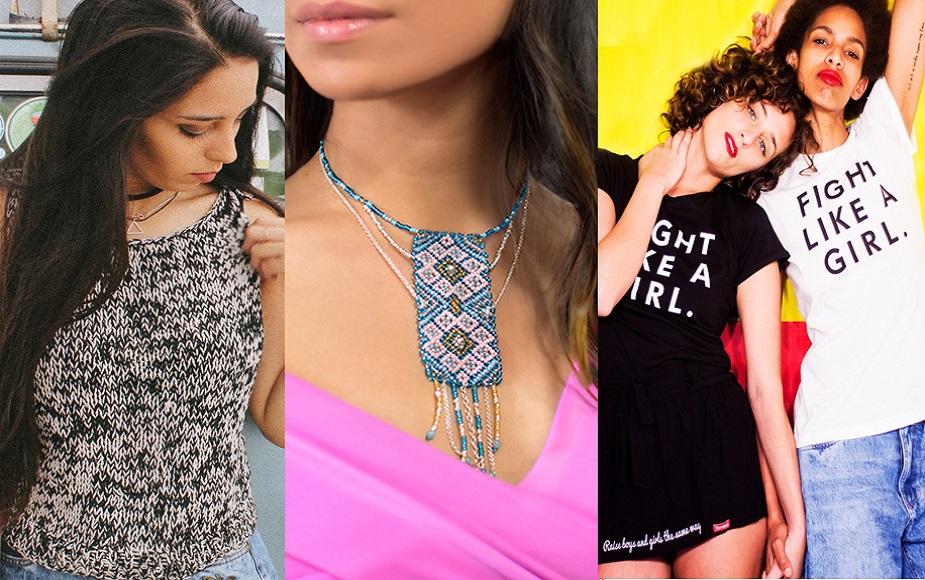 Día Internacional de la Mujer: Tres iniciativas sociales de moda y diseño [FOTOS]