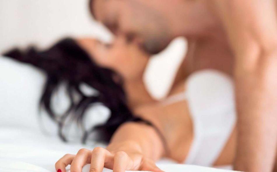 'Me divorcié, pero tengo sexo', por la dra. Nancy Álvarez